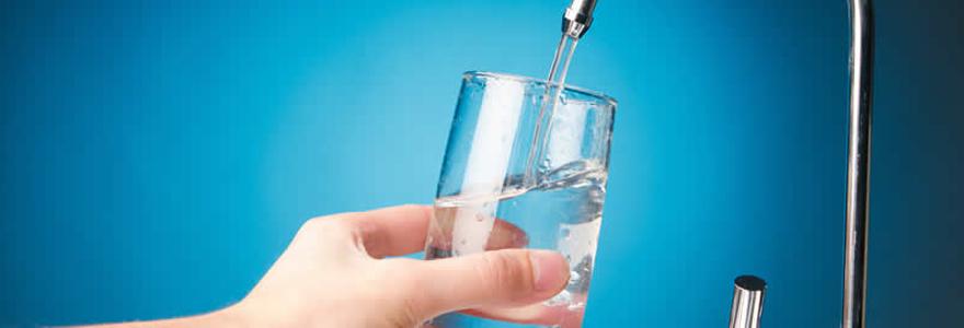 purificateur d'eau portable